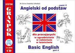 Angielski od podstaw część 4