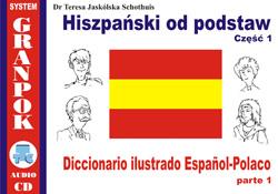 Hiszpański od podstaw część 1
