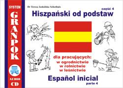 Hiszpański od podstaw część 4