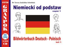 Niemiecki od podstaw część 1