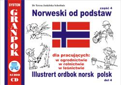 Norweski od podstaw część 4