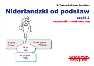 Niderlandzki od podstaw część 2 – czasowniki – werkwoorden