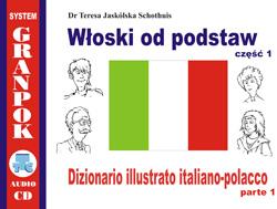 Włoski od podstaw część 1
