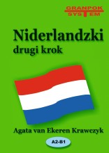 Niderlandzki drugi krok + CD
