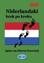 Niderlandzki krok po kroku + CD audio. Kurs dla początkujących